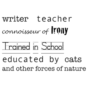 writer-teacher-irony